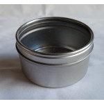 Tea Canister with Window