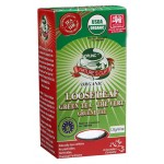 Green Tea Organic Loose Leaf 125 g