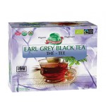 Earl Gray Black Tea - 50 ETB pack
